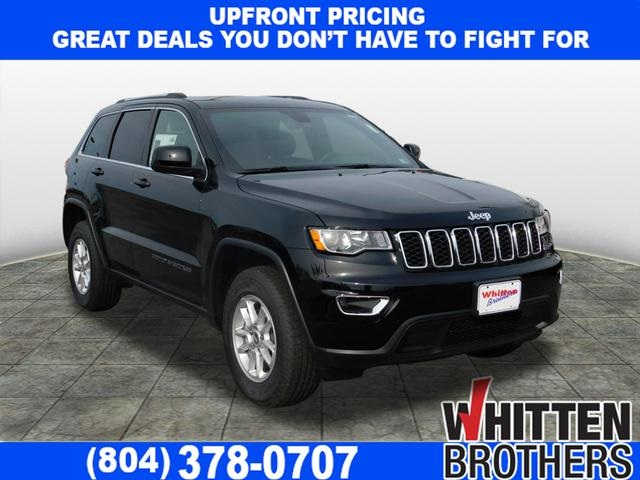 EMPLOYEE PRICING! 20% OFF - NEW 2019 JEEP GRAND CHEROKEE LAREDO E 4X4