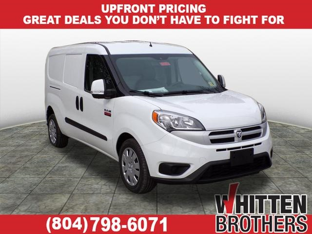 New 2018 RAM ProMaster City Tradesman SLT